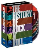 The History of Rock and Roll System.Collections.Generic.List`1[System.String] artwork
