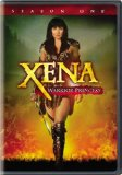 Xena: Warrior Princess - Season One System.Collections.Generic.List`1[System.String] artwork