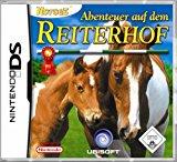 Abenteuer auf dem Reiterhof [Software Pyramide] Nintendo DS artwork