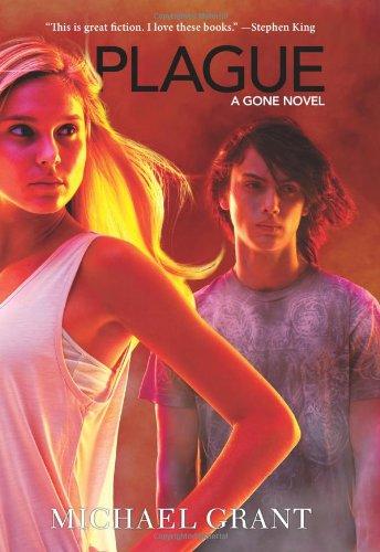 Plague   2011 edition cover