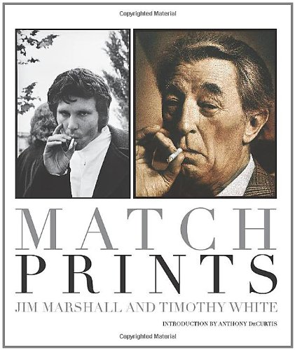 Match Prints   2010 9780061689123 Front Cover