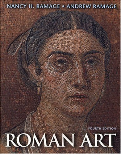Roman Art Romulus to Constantine 4th 2005 edition cover