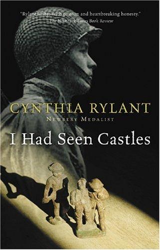 I Had Seen Castles   2004 (Reprint) 9780152053123 Front Cover