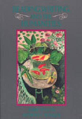 Reading, Writing and the Humanities 1st 1991 edition cover