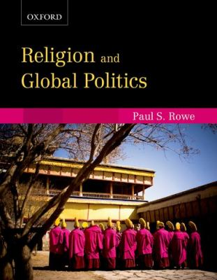 Religion and Global Politics   2012 edition cover