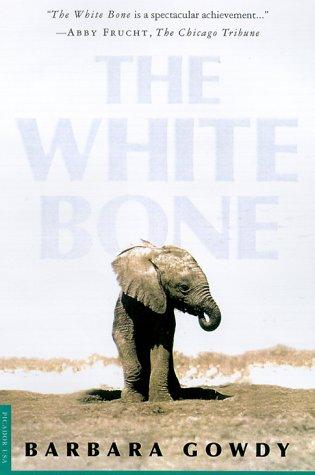 White Bone  1st 1998 edition cover
