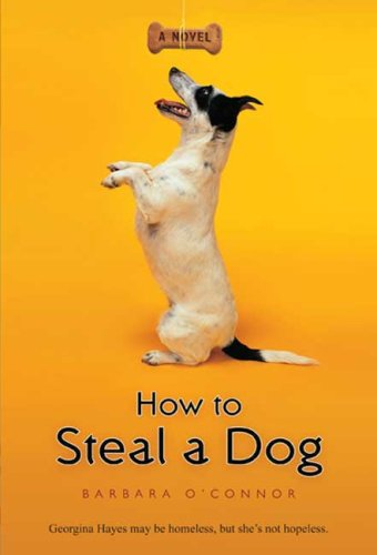 How to Steal a Dog  N/A edition cover