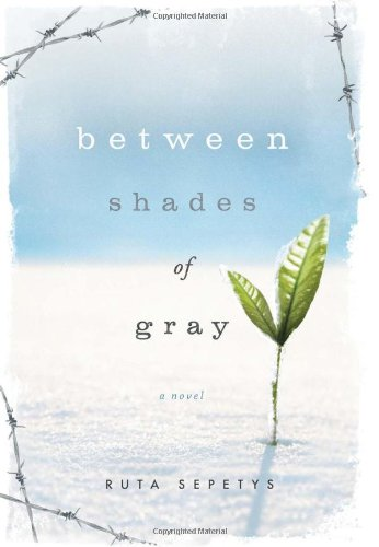 Between Shades of Gray   2011 edition cover