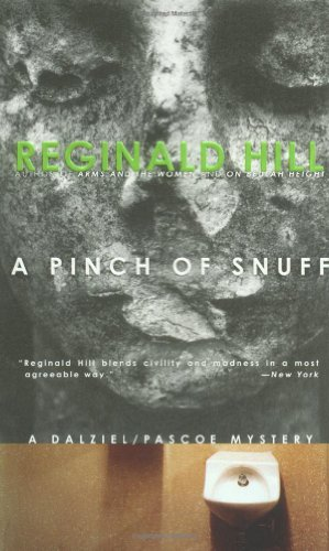 Pinch of Snuff   1978 edition cover