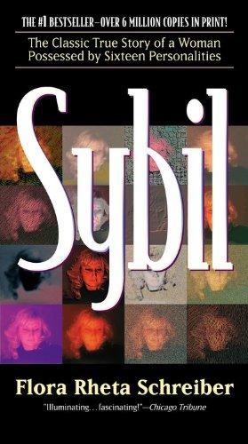 Sybil   2009 edition cover