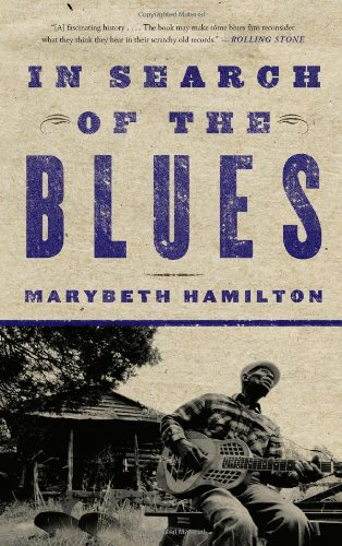 In Search of the Blues  N/A edition cover