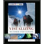 Visualizing Weather and Climate   2009 edition cover