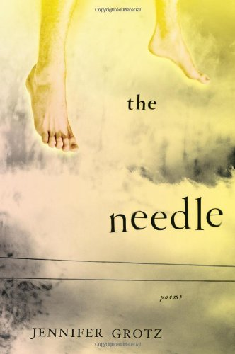 Needle   2011 9780547444123 Front Cover