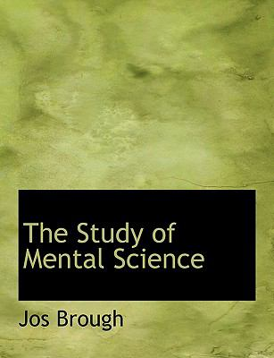 The Study of Mental Science:   2008 edition cover