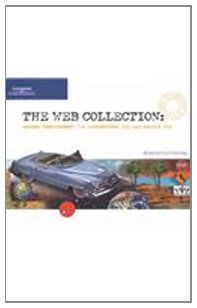 Web Collection Adobe Photoshop 7. 0, Livemotion 2. 0, and Golive 6. 0  2003 9780619110123 Front Cover