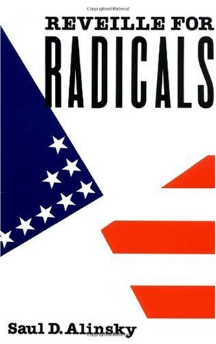 Reveille for Radicals  N/A edition cover