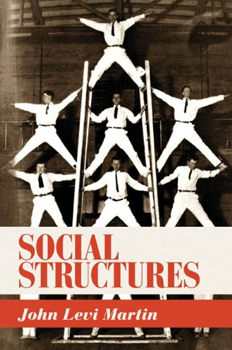 Social Structures   2011 edition cover
