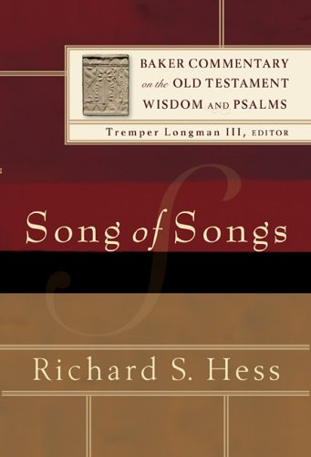 Song of Songs   2005 edition cover