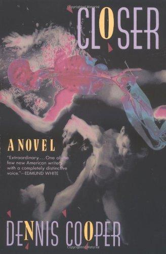 Closer  N/A edition cover