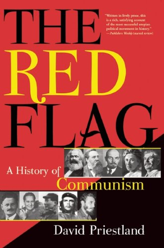 Red Flag A History of Communism N/A edition cover