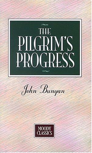 Pilgrim's Progress  N/A edition cover