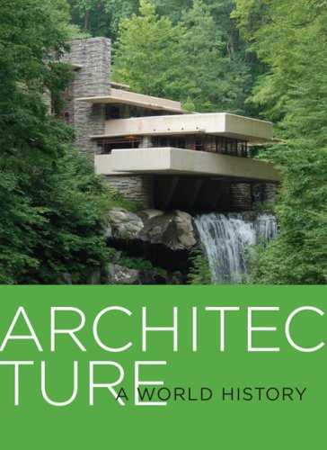 Architecture A World History N/A edition cover
