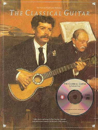 Classical Guitar  N/A edition cover