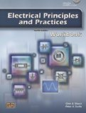 ELECTRICAL PRINCIPLES+PRACT.-WKBK.W/CD  N/A edition cover