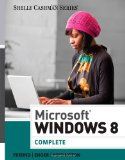 Microsoft� Windows 8 - Complete   2014 edition cover