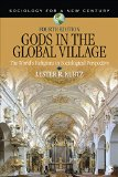 Gods in the Global Village The World's Religions in Sociological Perspective 4th 2016 edition cover