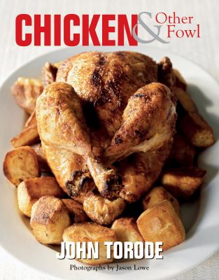 Chicken and Other Fowl   2009 9781554076123 Front Cover