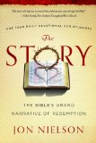 Story The Bible's Grand Narrative of Redemption, One Year Daily Devotional for Students  2014 9781596388123 Front Cover