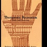 Therapeutic Recreation Cases and Exercises 2nd 2000 (Revised) edition cover