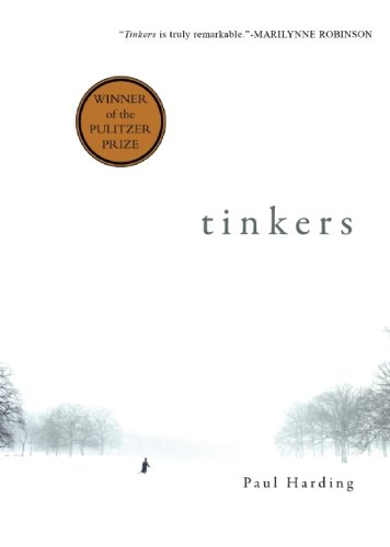 Tinkers   2008 edition cover