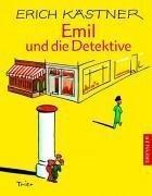 Emil und die Detektive Ein Roman f�r Kinder N/A edition cover