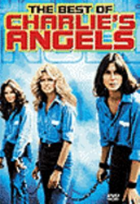 The Best of Charlie's Angels, Season 1 System.Collections.Generic.List`1[System.String] artwork