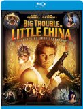 Big Trouble in Little China [Blu-ray] System.Collections.Generic.List`1[System.String] artwork