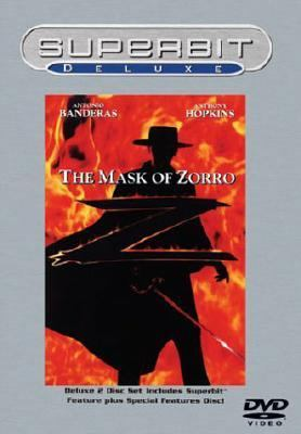 The Mask of Zorro System.Collections.Generic.List`1[System.String] artwork