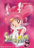 Sailor Moon S - Heart Collection III: TV Series, Vols. 5 & 6 (Uncut) System.Collections.Generic.List`1[System.String] artwork