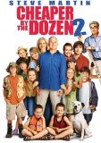 Cheaper by the Dozen 2 System.Collections.Generic.List`1[System.String] artwork