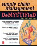 Supply Chain Management Demystified   2014 9780071805124 Front Cover