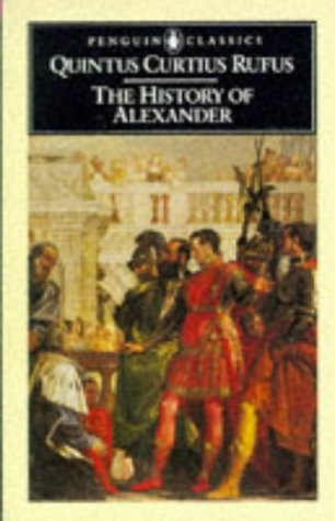 History of Alexander   2005 edition cover