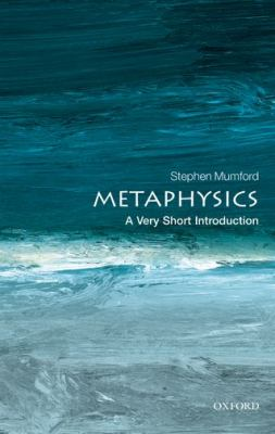 Metaphysics   2012 edition cover