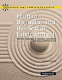 Human Behavior and the Social Environment: Shifting Paradigms in Essential Knowledge for Social Work Practice, Pearson Etext Access Card  2014 edition cover