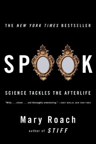 Spook Science Tackles the Afterlife N/A edition cover