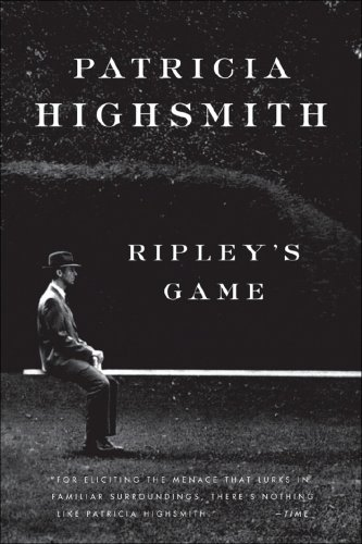 Ripley's Game   2008 edition cover