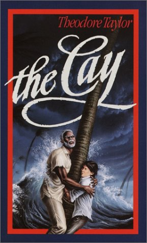 Cay   1969 edition cover