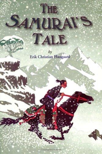 Samurai's Tale   2005 edition cover