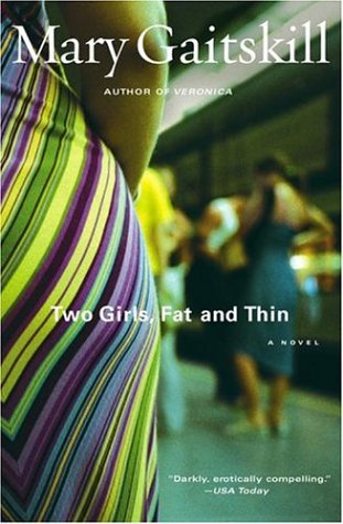Two Girls, Fat and Thin   1998 edition cover