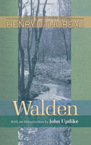 Walden  150th 1989 (Revised) edition cover